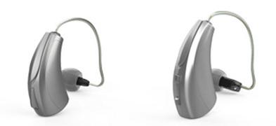 Hörgeräte Lütje - TELEFUNKEN TF 9-2PLUS Bauformen